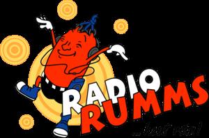 Logo von Radio RUMMS